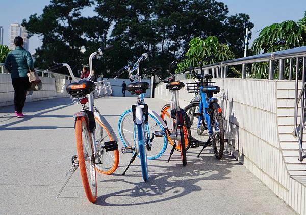 单车大战已经蔓延到数据,可它们的真正挑战刚刚到来
