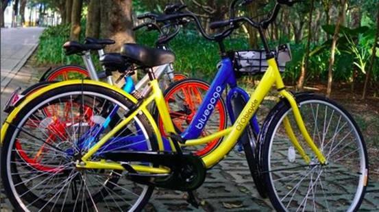 共享单车观察:来自市场第三名的声音