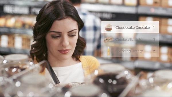 亚马逊推出无需排队结账的零售店