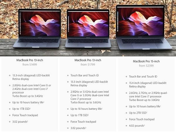 苹果正在与《消费者报告》沟通 了解 MacBook Pro 续航问题