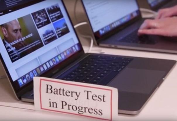 """《消费者报告》将新 MacBook Pro 重新改为""""推荐""""评级"""