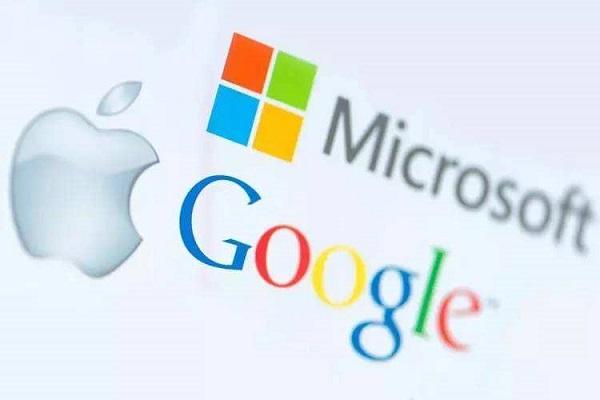 科技巨头谷歌、微软、苹果如何逐鹿教育行业?