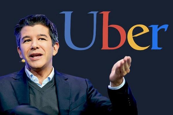 危机边缘的 Uber ,应该怎么解决问题?