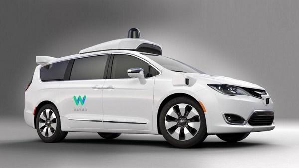 Waymo 携手租车巨头安飞士:自动驾驶车队管理任务交给你了