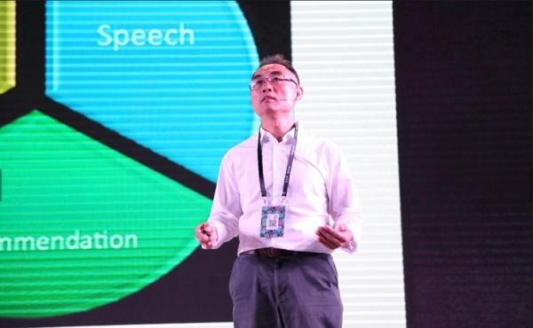香港科技大学杨强教授专访:有场景的人工智能才有前景