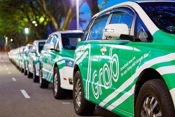 阿里巴巴欲投资 Uber 对手 Grab ,加入共享出行融资战