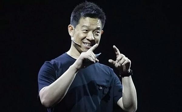 宝马高管与疑似十亿融资,贾跃亭的最后底牌?