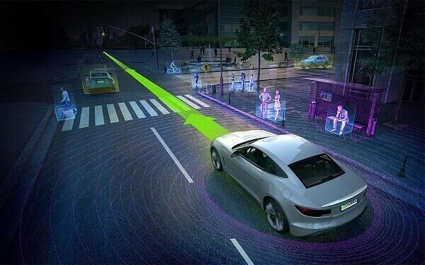 四大趋势六大场景,麦肯锡预测汽车行业新革命