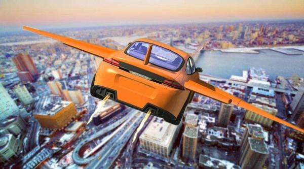 飞行汽车逐渐走向成熟 但这是不是交通行业的未来?