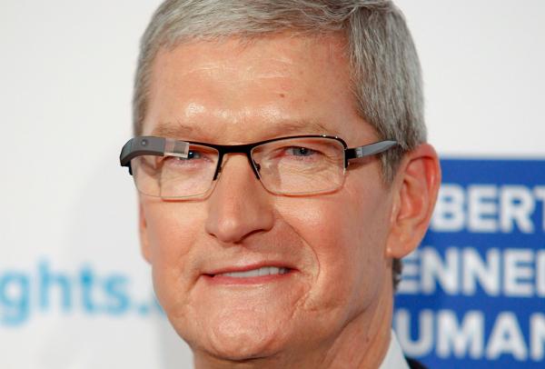 为什么说苹果一定会做 AR 眼镜?