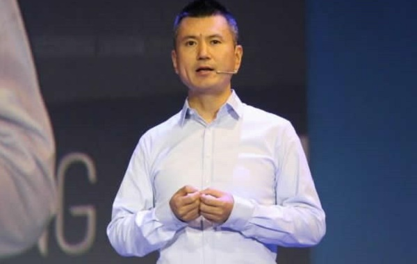 腾讯 COO 任宇昕:国内信息安全投入不足 1%