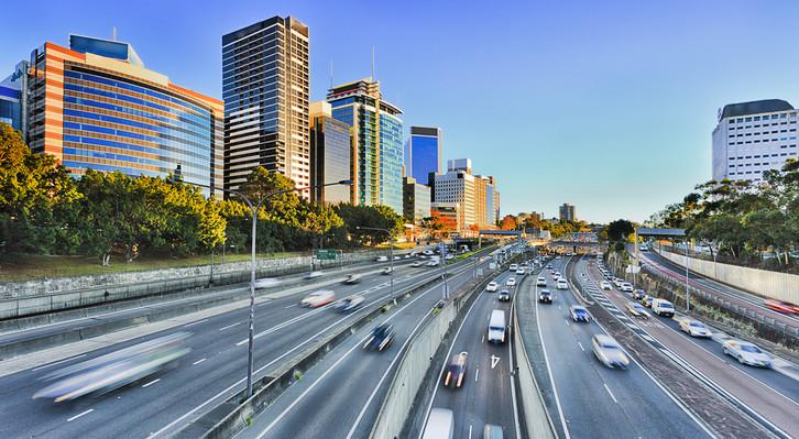 悉尼开始无人驾驶车辆试运营,为整个澳大利亚无人驾驶发展开路