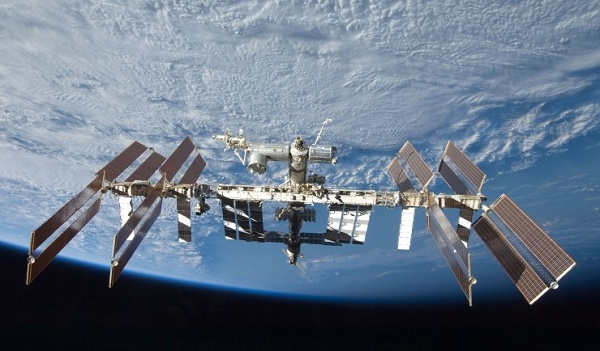 HPE 和 NASA 把超算电脑送到国际空间站,为载人火星探测做准备