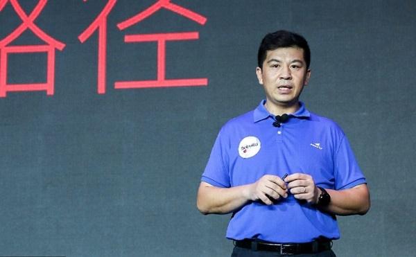 科大讯飞刘俊峰:押注前装市场,自动驾驶时代会与车企站在一起