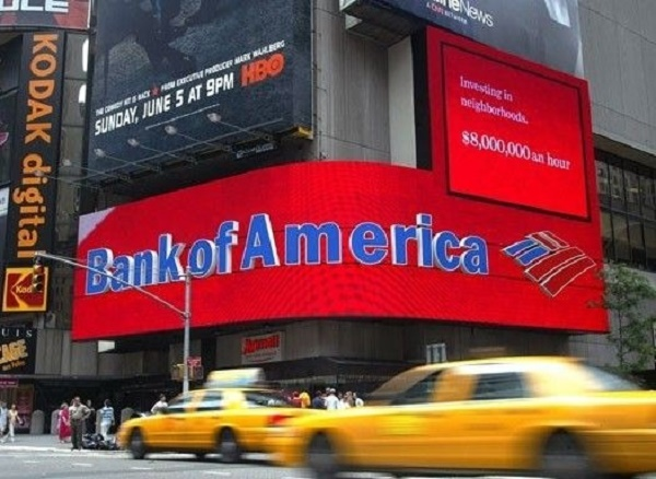 美国银行将 AI 应用于企业应收账款处理
