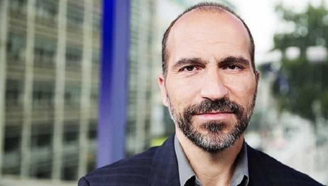Uber 新 CEO 确定 Kalanick 回归或难度加大