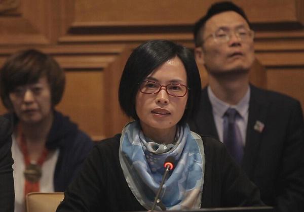 凤凰网原总编辑刘书:文字最重要的是尊严