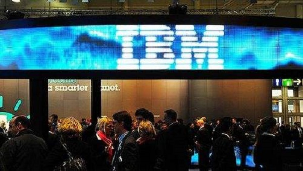 """和 IBM 帝国缔造者学习""""逆周期""""智慧"""