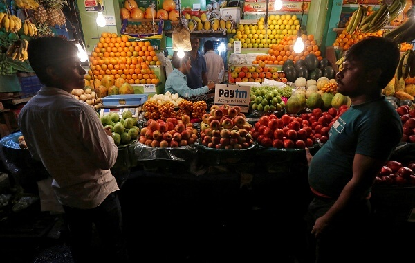 印度支付市场之争:中美科技巨头的博弈战