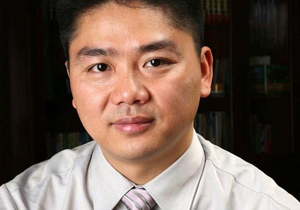 《金融时报》专访刘强东:不赚黑心钱,兴奋于当下商业环境