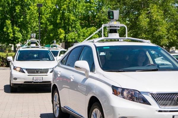 众议院高票通过法案,美国首部自动驾驶法律即将出台,每年允许10万辆无人车路测