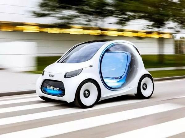 角逐无人驾驶:美加州无人车测试公司已达 30 多家