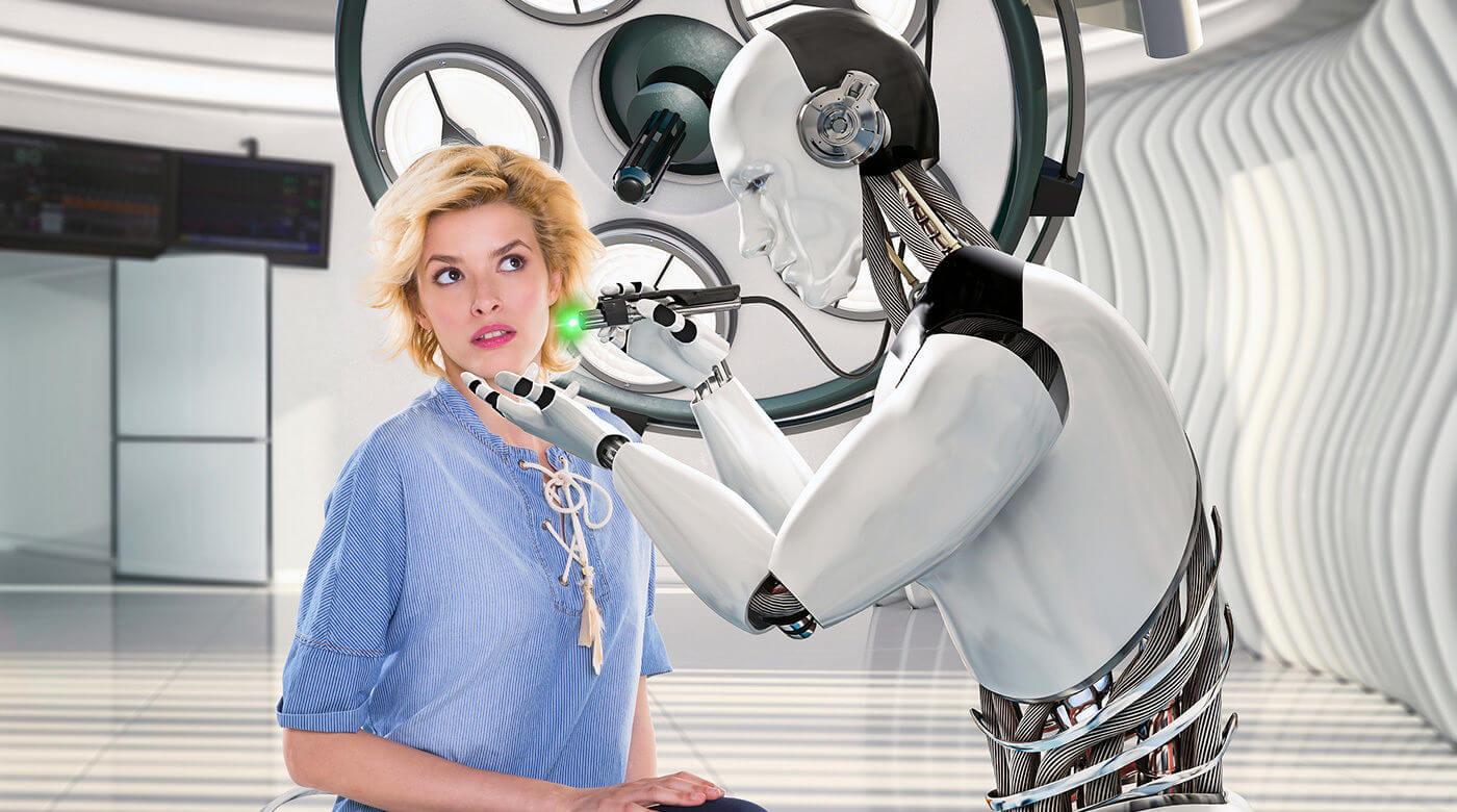 整合人工智能技术,这六个行业有巨大潜力