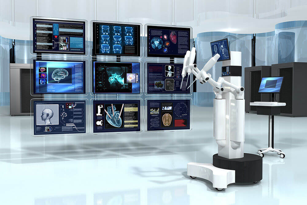 经济学人封面:在被数据颠覆游戏规则的医疗健康领域,未来由你做主