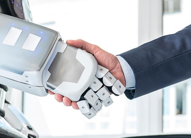 """关于""""商业机器人"""",这里有你需要知道的一切"""
