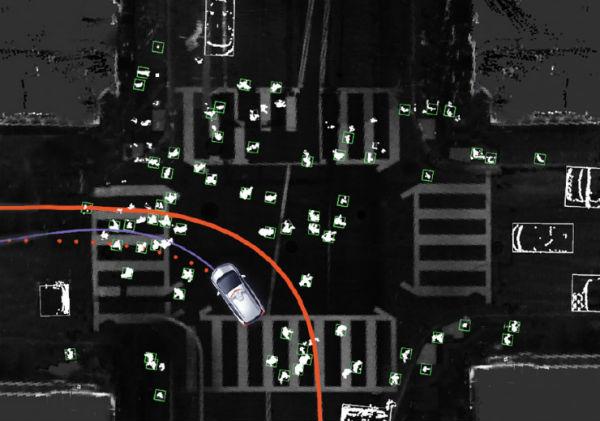 Cruise 公布自动驾驶最新进展,复杂路况处理能力让人惊叹