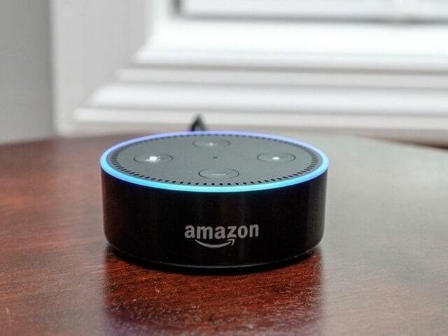 亚马逊再现新技术突破,语音助手 Alexa 实现听声识人