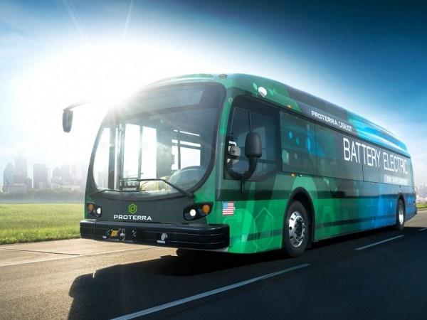 小型化+电动+自动驾驶:这会成为巴士们制霸未来交通系统的三大重要元素吗?