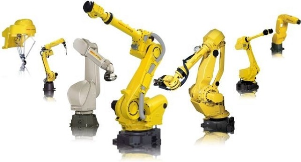 """没有它世界都会停止运作——世界第一大机器人制造商""""发那科""""的成长史"""