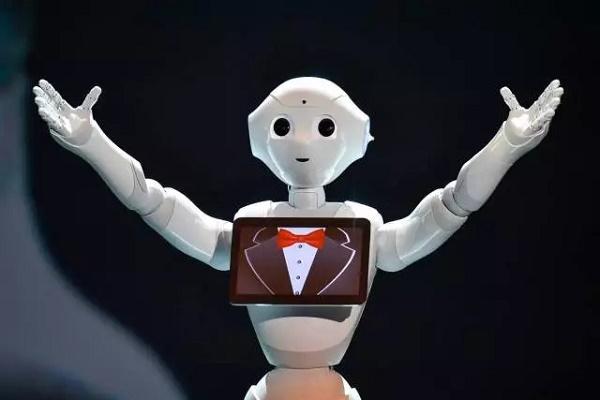 机器人会不会伤害你?这位科学家做了实验并回答了七个问题!