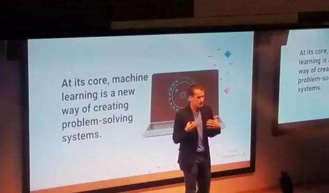 Google在东京搬出了所有的AI产品和技术,你知道哪个?