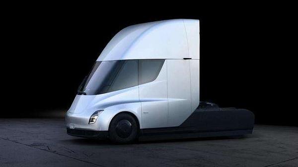 充电 30 分钟,续航 400 英里 特斯拉会颠覆卡车运输业么?