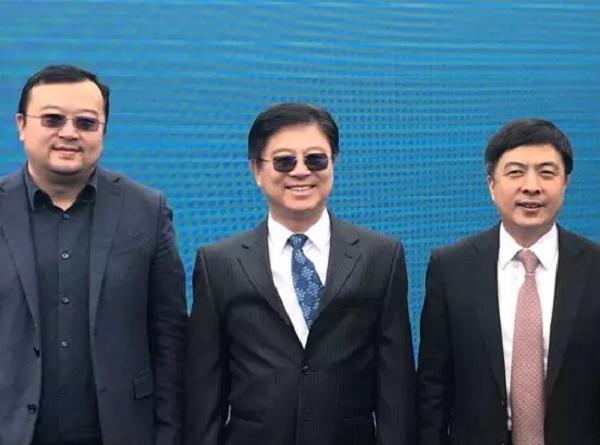 王劲被百度起诉后首露面:称打印机电脑已报废,没接到法院传票