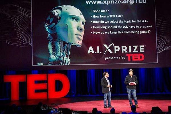 前 IBM 沃森总经理萨克森纳:AI 如互联网初生之时 尚不可信