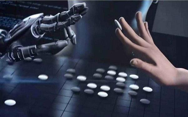 2017 年,AI 在人类设计的所有游戏中都打败了人类