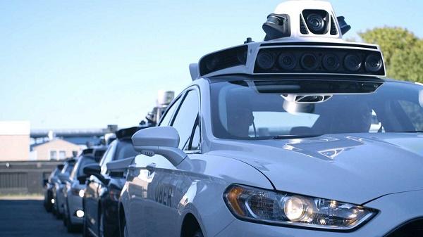 2018 年自动驾驶汽车如何发展?看看国外都做了啥