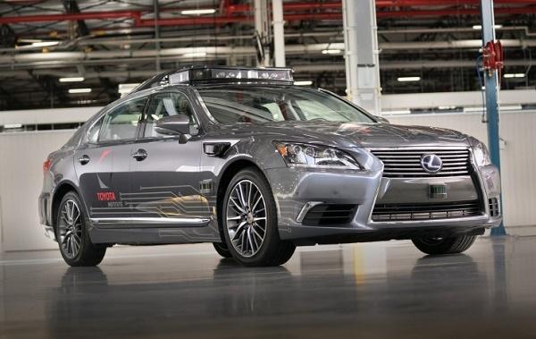 丰田公布自动驾驶 3.0 平台:识别半径高达 200 米,还能更好地检测小物体