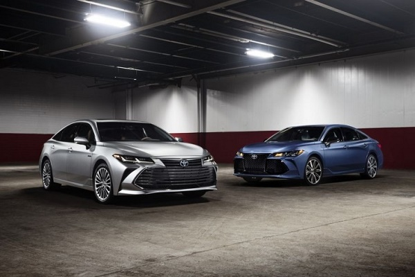 动作加快,丰田和雷克萨斯将支持苹果 CarPlay