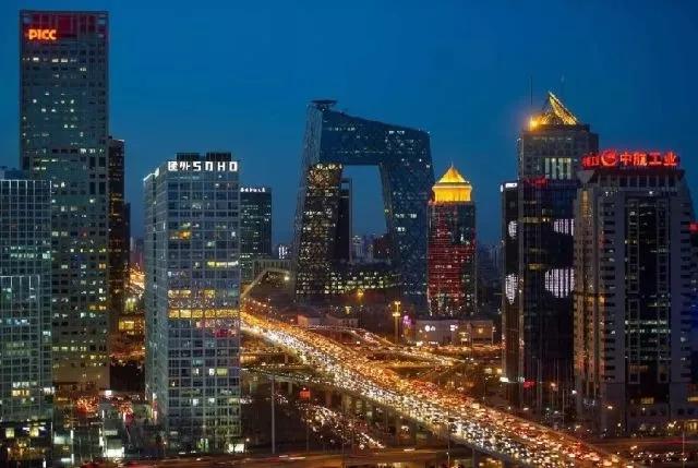北京明确 AI 发展时间表:现有 AI 企业 400 家,2020 年达世界先进水平