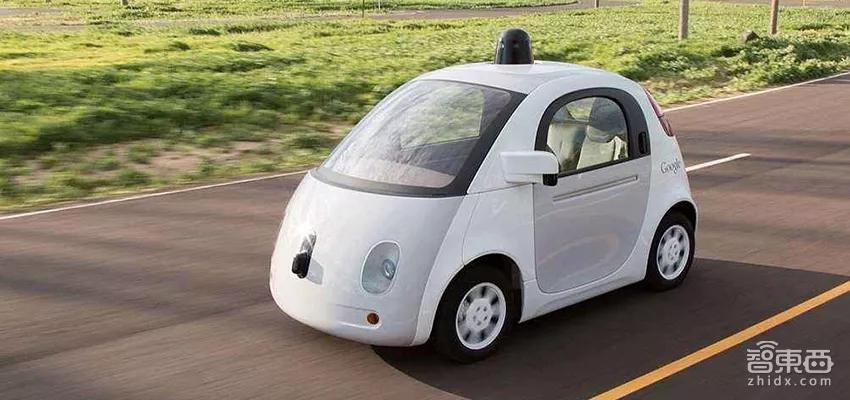 金融时报:没有高精 3D 地图 自动驾驶免谈?