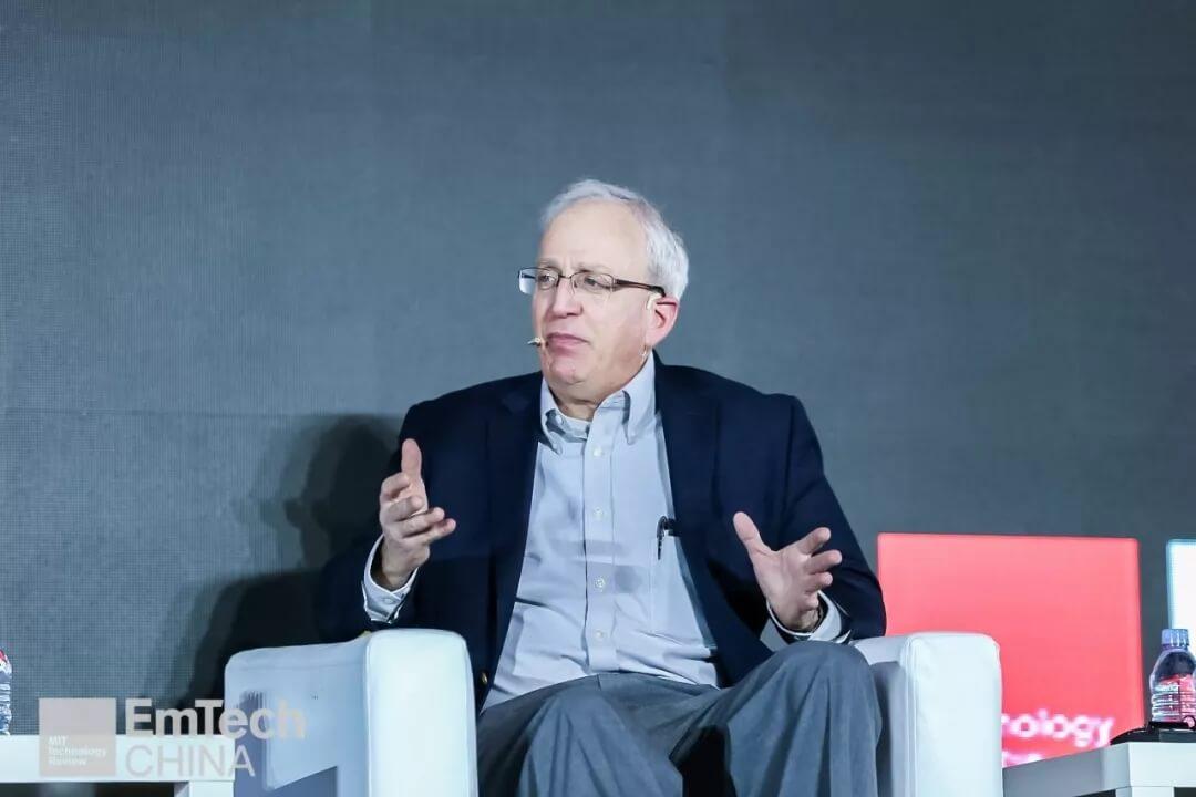 Bill Dally :英伟达不担心 FPGA ,也不怕 ASIC 新进对手