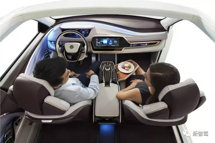 """这 6 款已经量产的""""半自动驾驶""""汽车你更喜欢哪一款"""