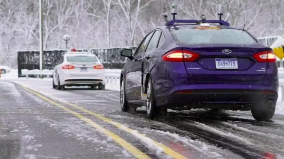 自动驾驶时代即将到来,这 6 个问题需要思考和解决