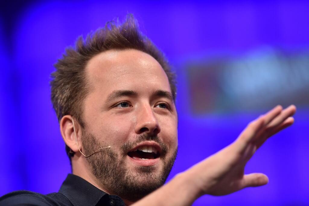 Dropbox 成 YC 投资的第一家上市公司