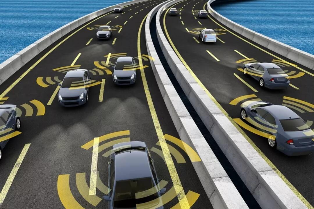 从自动驾驶汽车开始,机器学习开始与物理世界交互