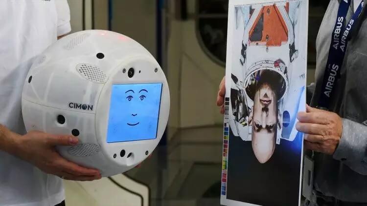 IBM Watson 不久将飞上国际空间站,太空 AI 助理的能力如何?